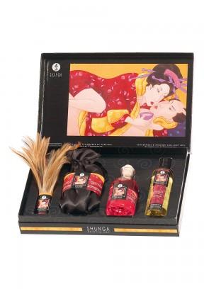 SHUNGA kingikomplekt