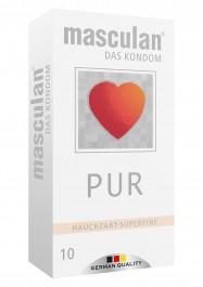 Masculan Premium Condoms 10pc