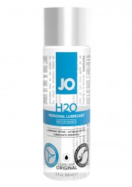 JO Water Based Lube