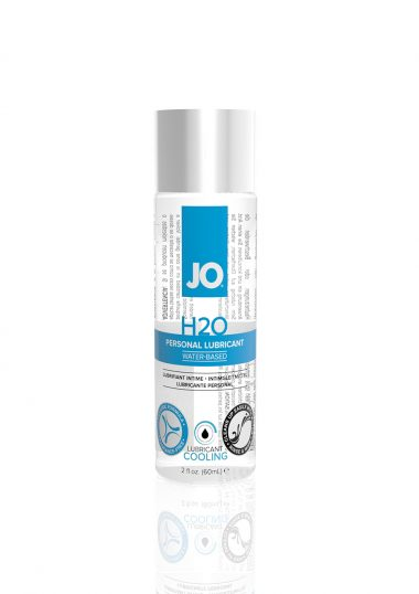 JO Waterbased Lube With Cooling Effect