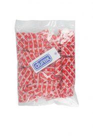 maasikamaitselised kondoomid