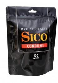 Sico kondoomid