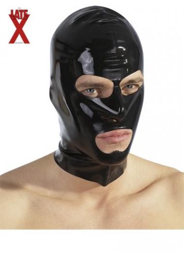 lateks mask