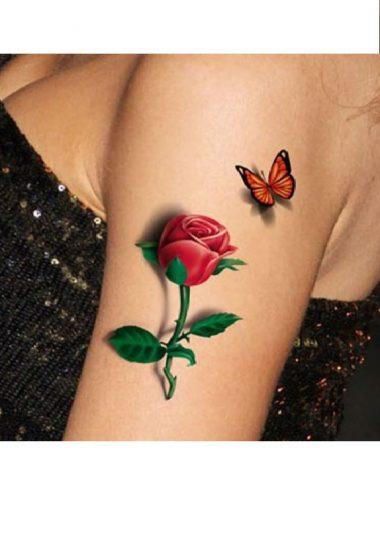 Ajutised tattood