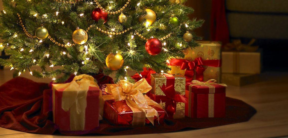 Jõulukingitused Kallimale