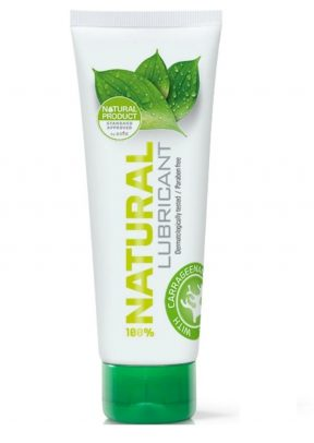 natural lube