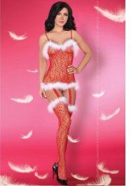 jõulutemaatiline kostüüm