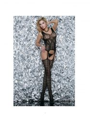 Bodystocking One Piece