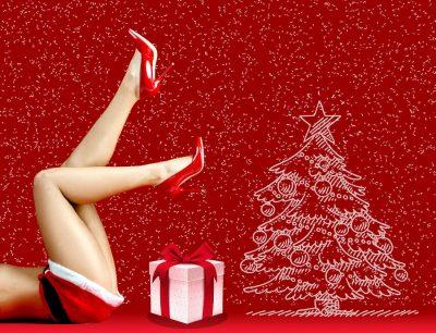 Top 3 Erootilist Jõulukingitust Kallimale 2018 Aastal
