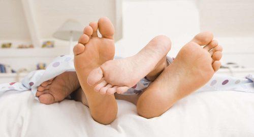 Kas Orgasm Aitab Tõesti Paremini Magada?