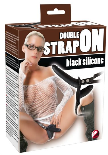 duubel strap-on