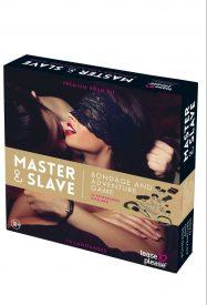 BDSM teemaline lauamäng