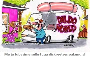 Dildod